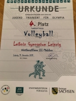 Volleyball 11. 12.12.2019 11