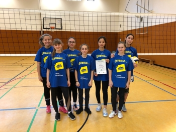 Volleyball 12.2019 11